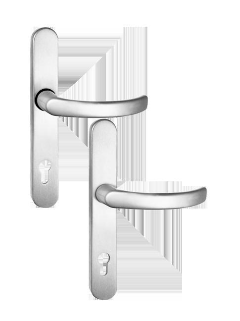 Reveal deur F9